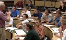 BYU class
